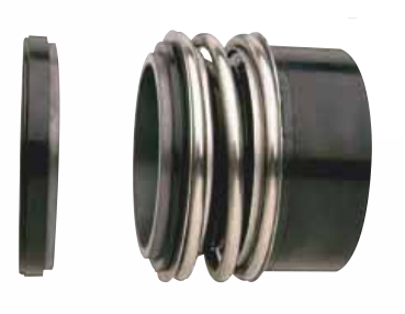 KSB PUMP Mechanical seal