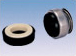 Elastomer Bellow Shaft Mechanical Seal  橡胶波纹管机械密封件